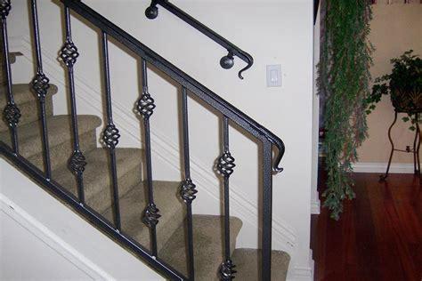 House Handrails Railing Denver Colorado Deck Patio Stair Railing