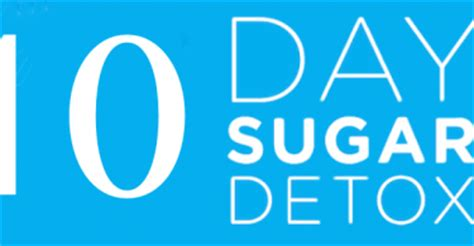 10 Day Sugar Detox by Best Tea For Weight Loss Quality Quantity In Cups