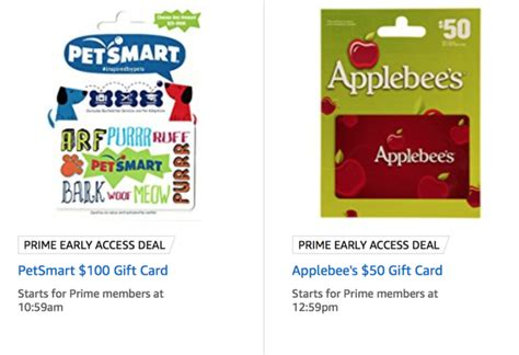 Amazon Gift Card Discounted - amazon discounted gift card deals points miles martinis