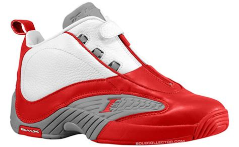 the answer basketball shoes reebok answer iv white release date sbd