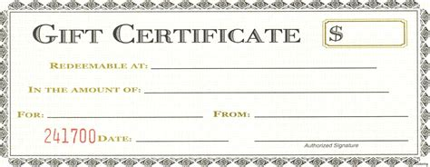 avon gift certificates templates free avon gift certificate gift ftempo