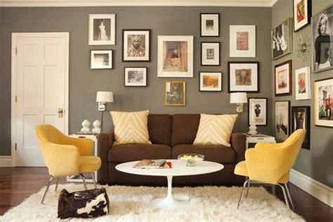 como decorar sala con muebles marrones decorar una sala con un sof 225 marr 243 n chocolate for the