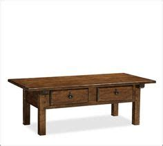 solid oak mission drawer end table by kd