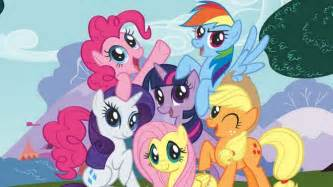 my little pony release date moved up to october 2017