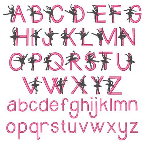 design font collection ballerina font by concord collections home format fonts on