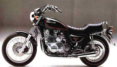 Kawasaki Kz750 Ltd by Model I D 1982 Kz750 Y1 Kz750