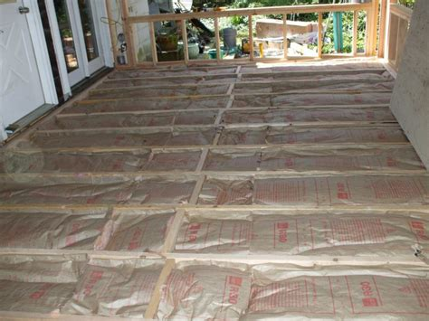floor insulation houses flooring picture ideas blogule