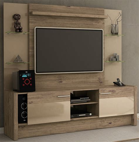 wall center manhattan comfort morning side entertainment center nature and