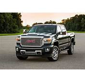 2017 Sierra 2500 Denali HD Heavy Duty Pickup Truck  GMC