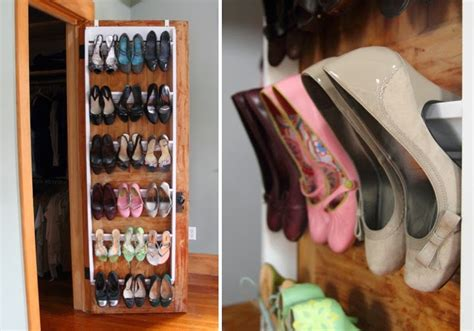 diy shoe storage solutions 7 diy shoe storage solutions diy craft projects