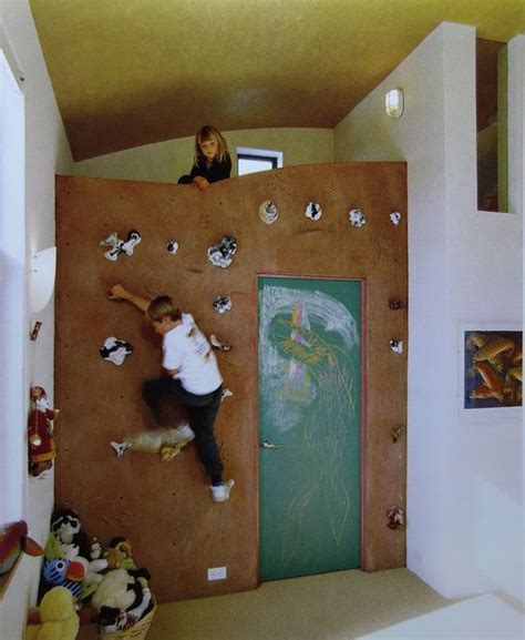 climbing wall in bedroom 211 best boys bedrooms and decor images on pinterest