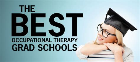 masters in occupational therapy graduate schools occupational therapy graduate schools
