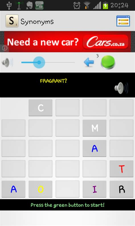 synonyms vocabulary builder 1mobile