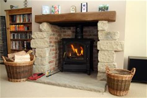 Putting Wood Stove In Fireplace by 21 Best Images About Wood Burning Stoves On