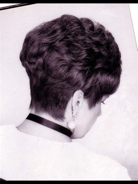 wedge haircut 80s men 82 best images about wedge cuts on pinterest bobs