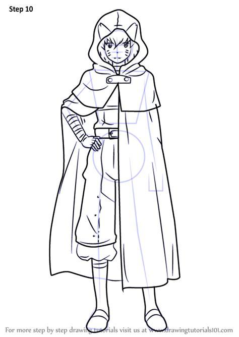 draw oline learn how to draw argo from sword sword