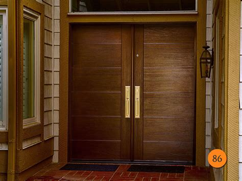 contemporary double front door front doors best coloring contemporary double front door