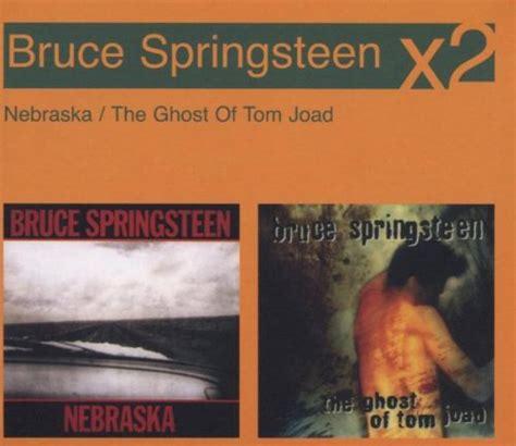 Cd Bruce Springsteen The Ghost Of Tom Joad bruce springsteen albums zortam