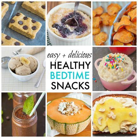 healthy before bed snacks 10 quick easy and healthy bedtime snack ideas healthy