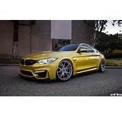 BMW F8X M3 &amp M4 Gallery Flow Forged Wheels Custom Rims