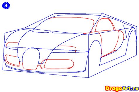 how to draw a bugatti step by step pictures cool2bkids how to draw bugatti veyron with a pencil step by step