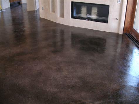 download dark brown stained concrete floors gen4congress com