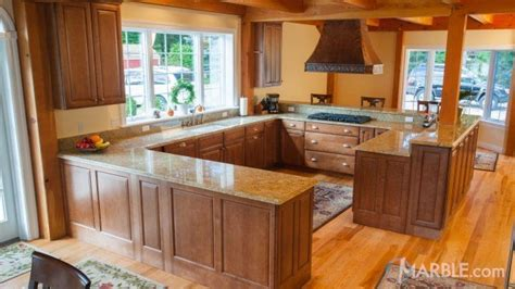 White Kitchen Island With Butcher Block Top by Kitchen Galleries And Countertop Design Ideas