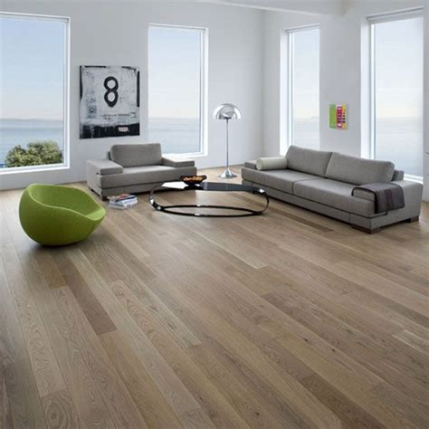 Landes Dining Room Natural Matte Finish Hardwood Flooring Flooring In My