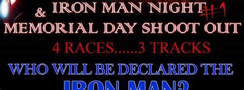 iron man night memorial day shoot tallahassee