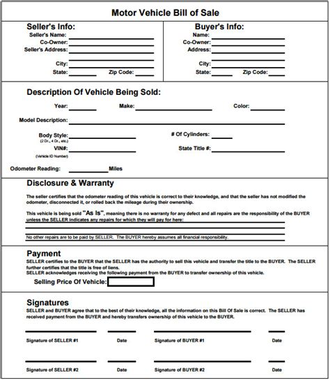 sle company profile template pdf deed of sle for motor vehicle impremedia net