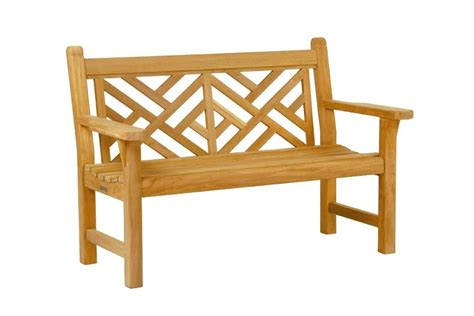 kingsley bate teak bench kingsley bate chippendale bench seasonal specialty