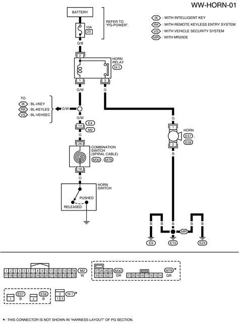 08 nissan sentra window switch wiring diagram scosche