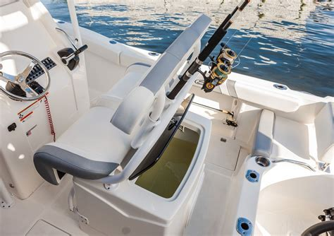 boat livewell pickup striper 200 cc small boat with big boat features boats