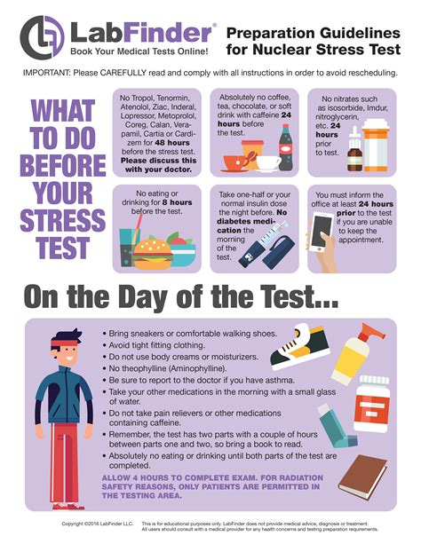 stress test nuclear med nuclear stress test labfinder