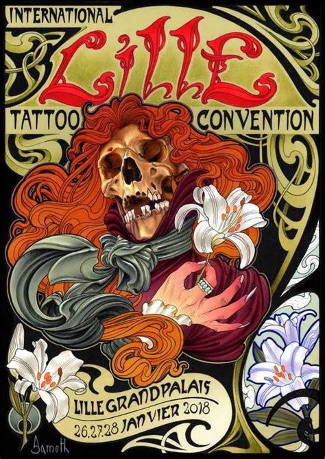 tattoo expo phoenix 2018 3e international lille tattoo convention