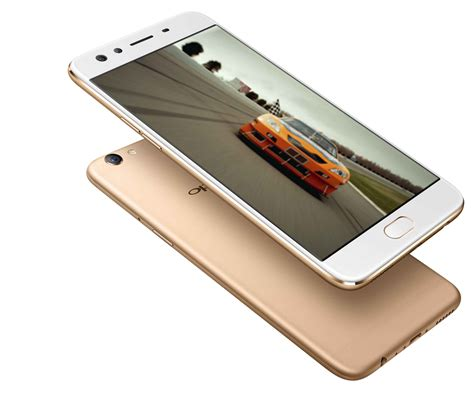 Oppo F3 Auto Focus oppo f3 plus with front dual and 4gb ram announced