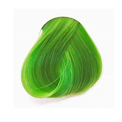 green directions hair dye the hippy clothing co