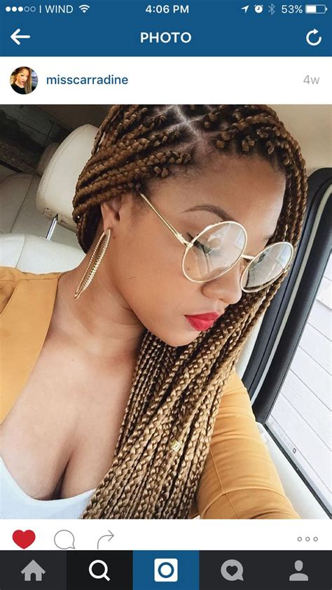 light in the box weave 17 best ideas about box braid styles on pinterest box