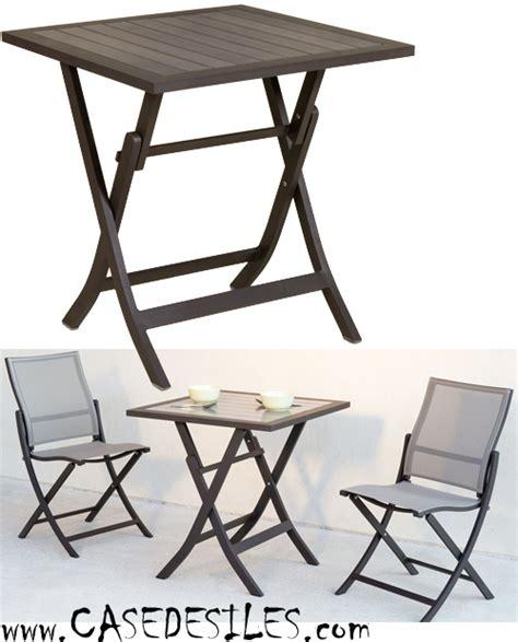 table de jardin pas cher table de jardin en aluminium pliante 1003 pas cher
