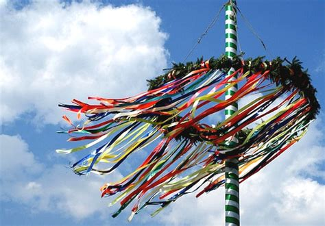 may day traditions around the world cultural awareness
