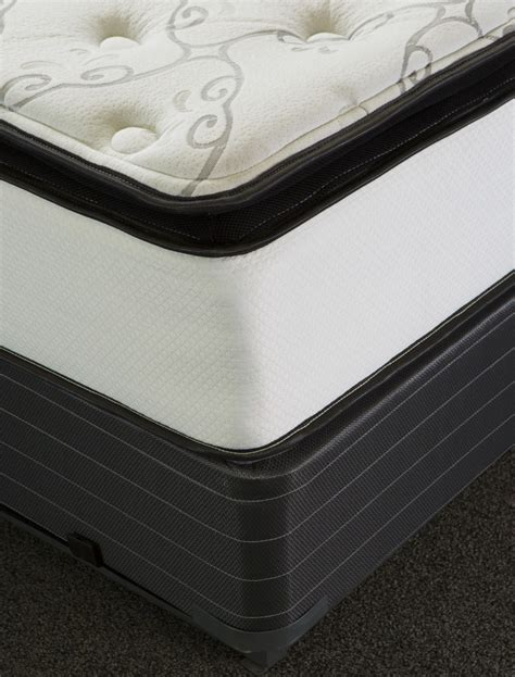 Amethyst Pillow Top Mattress by Solstice Sleep Products Amethyst Pillow Top Wholesale