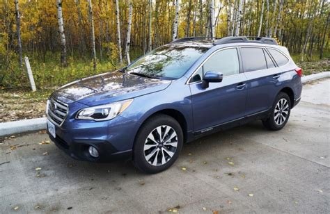 2010 subaru outback 3 6 r limited review test drive 2015 subaru outback 3 6r limited autos ca
