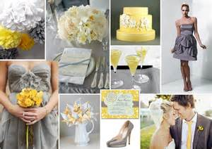yellow wedding decorations grey yellow wedding theme nimbi creative
