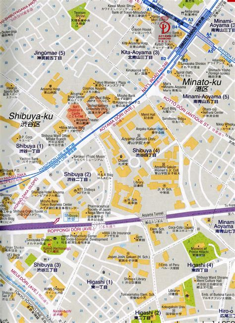 printable map tokyo large tokyo maps for free download and print high