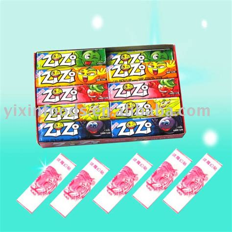 gum tattoo chewing gum products chewing gum supplier