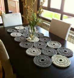 Dining Tablecloth Ideas 25 Best Ideas About Crochet Tablecloth On