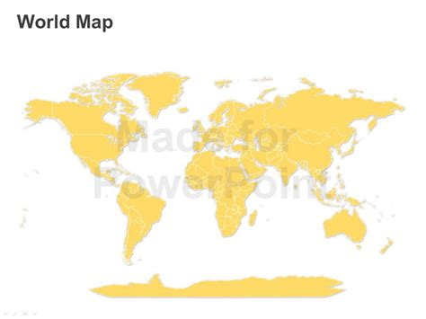 editable world map powerpoint template g12 countries map editable ppt map slides