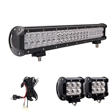 Compare Price 20 Driving Cree Led Light Bar On Led Light Bar Price