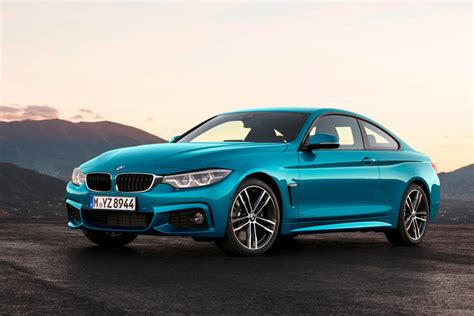 bmw  series coupe review trims specs  price
