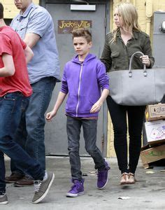 romeo beckham secondary school exclusive romeo beckham and his brother cruz take over l
